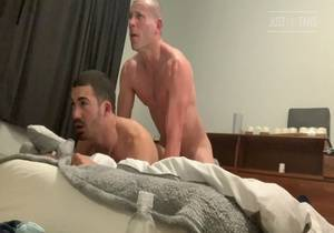 video Big C Breeds His New Amateur Bud Brian At His Place The Very Next Day