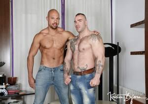video Blue Jeans : Max Hilton, Bela Barbell (Bareback)