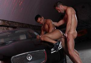 video Bruno Bernal, Andrea Suarez – XXX-Type