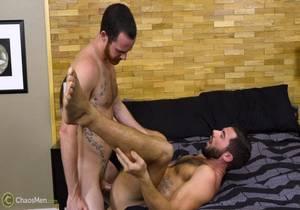 video Aidan Anthony & Blaze Burton