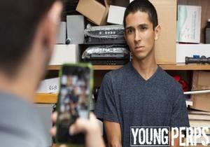 video Case No. 1812050-50 – Enrique Hernandez & Alex Flores (Bareback)