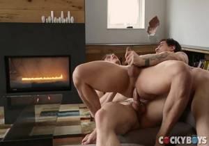 CockyBoys – Le Garcon Scandaleux Part 4 – Chris Loan & Levi Karter