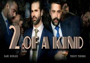 video Dani Robles, Teddy Torres – 2 of a Kind