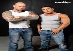 video Draven Navarro, Jason Collins – Fantasy Chamber Nipple Play (Bareback)