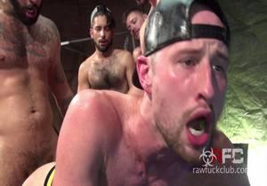 video Drew Dixon Gang Bang ,Part 2 (Bareback)