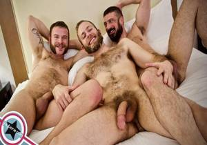 video Sex and the SuperFacial – Joel Someone, Marco Napoli & Parker Allen