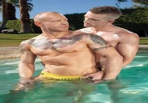video Get Wet : Aaron Savvy, Nick Fitt