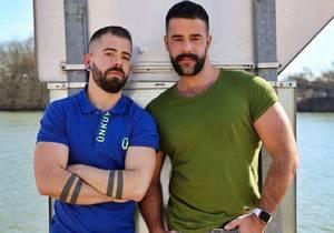 video Guillem, Teddy Torres – I got plowed by Teddy (Bareback)