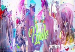 video Carnaval Hot 2019 – O Baile