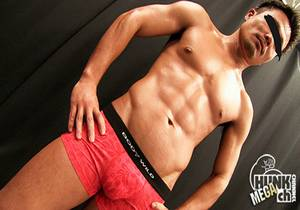 video HUNK CHANNEL – TR-FO034