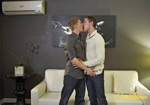video Harper & Josh's Paris Fling (Bareback)