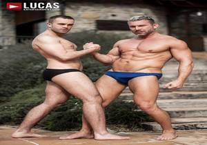 video Jackson Radiz Submits To Alpha-Daddy Tomas Brand (Bareback)