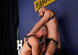 video Jake Morgan and Marco Napoli – Fresh Raw Ass (Bareback)