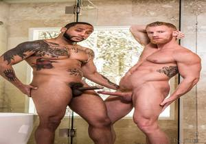 video Jaxx Maxim & Johnny V – Shared Shower