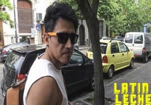 video LatinLeche – Numero 55 (Bareback)