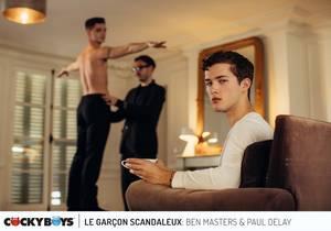 video Le Garcon Scandaleux ,Part 1 – Ben Masters, Carter Dane, Paul Delay & Sean Ford