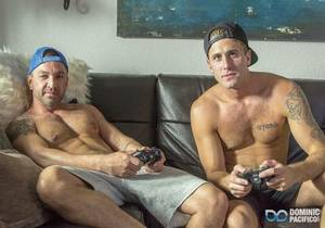 video Loser Wins a Fuck – Dominic Pacifico & Wesley Woods