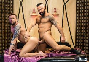 video Art Of Domination Part 2 – Jessy Ares & Tyler Berg