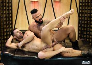 video Art Of Domination Part 1 – James Castle & Jessy Ares