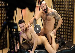 video Art Of Domination Part 1 – James Castle, Jessy Ares