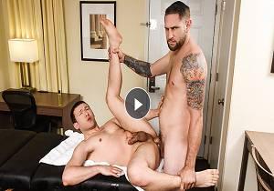 video Real Stiff – Matt Wellington, Micky Jr