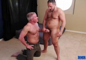video Marc Giacomo and Dale Savage (Bareback)