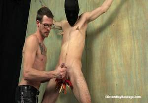 video Marcus Rivers – Young Cock Torture – Chapter 2