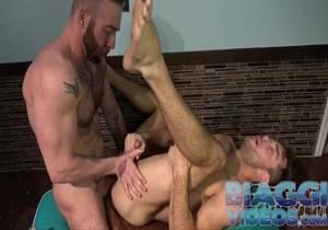 video Max Adonis and Manuel Scalco 2 (Bareback)