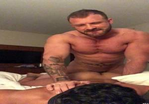 video Morning Sex (Bareback)