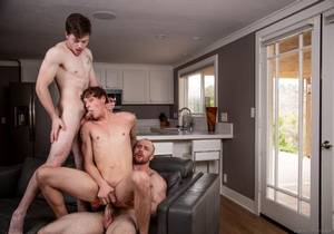 video Good Neighbors – Markie More, Zachary Country & Jaydon Jensen