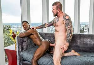 video The Ring – Liam Cyber & Rocco Steele