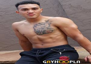 video New Model Adonis Fisher Jerks Off