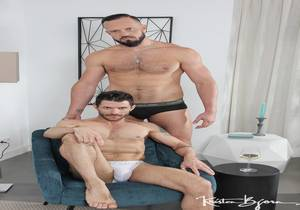 video Obey Me : Andy Onassis, Angelo Curti (Bareback)