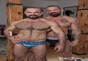 video On Fire : Felipe Ferro, Stephan Raw (Bareback)