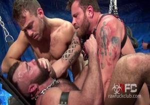 video Jonah Fontanas Gang Bang Part 2