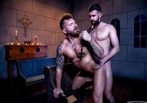 video The Night Riders – Woody Fox & Riley Mitchel