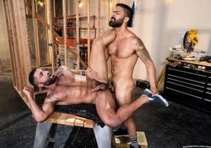 video Raw Construction – Adam Ramzi & Sharok
