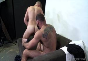 Ricky Larkin & Zander Lane – I'm Going To Fuck Your Fee