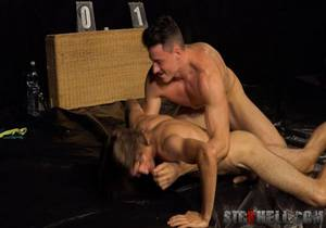 video Oto Useda & Tomas Berger – Wrestling