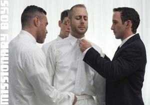 video Sacrament – President Lewis, Elder Ence, President Skye & Bishop Manwaring (Bareback)