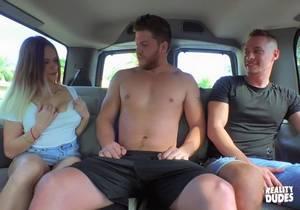 video Str8 Chaser – Ashton (Bareback)