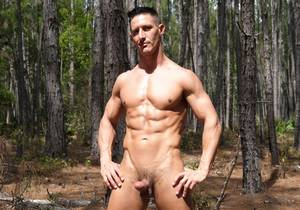 video Brawn in the Woods – Jax