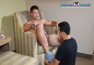 video Thick legs cutie got serviced – Russ