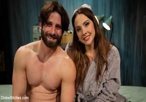 video Wayward Man: Nurse Chanel Preston's Unorthodox Treatment for Perverts