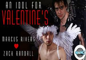 video AN IDOL FOR VALENTINE'S