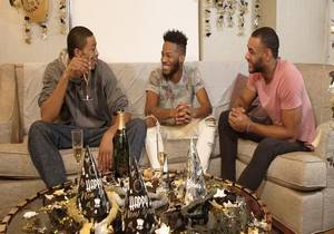 video A BBA New Year's Reunion – Blake Bishop, Freaky J, Justice