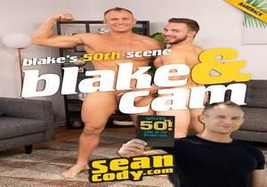 Video Blake and Cam Flip-Fuck in Blake's 50th Scene