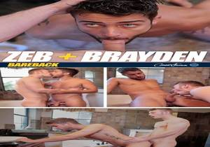 Video Brayden Gives It To Zeb