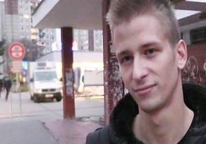video Czech Hunter 403