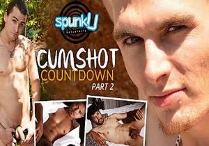 video CUMSHOT COUNTDOWN: THE FINAL FIVE